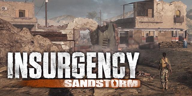 Insurgency: Sandstorm revealed