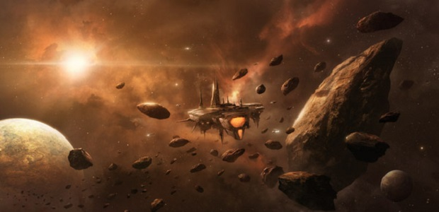 Paradox Interactive looking to the stars for next game