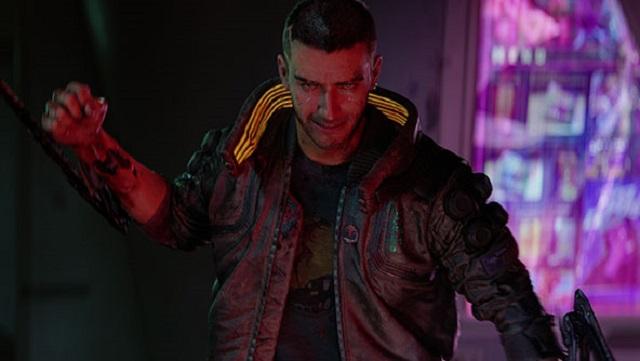 Cyberpunk 2077 headed to gamescom