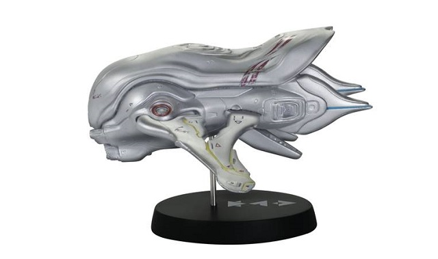 Dark Horse bringing exclusive Halo Covenant Banshee Ultra replica to PAX West