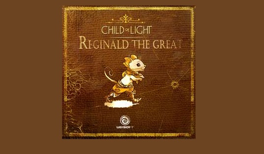 Free Child of Light art book released