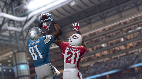 New details on Madden NFL 16 revealed at E3