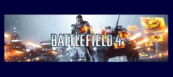 Battlefield 4 launching a Battlefest