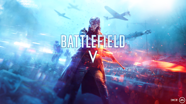 Battlefield V unveiled