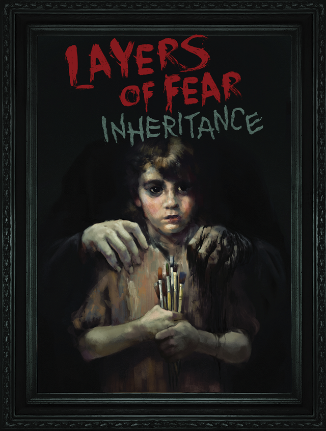 Layers of Fear expands to a new generation