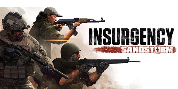 Insurgency: Sandstorm releases first update