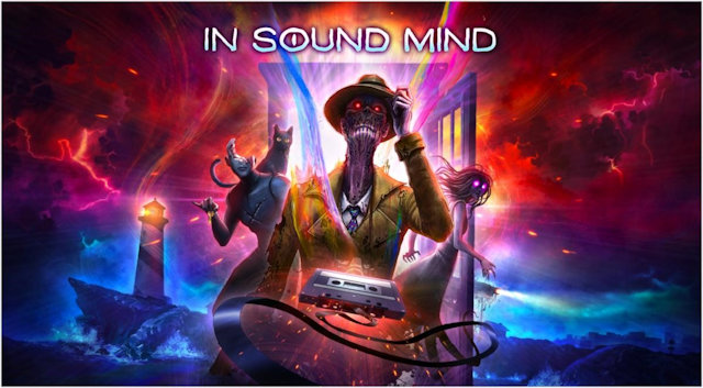 In Sound Mind coming to Switch