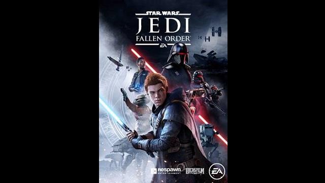 Star Wars Jedi: Fallen Order rises into release