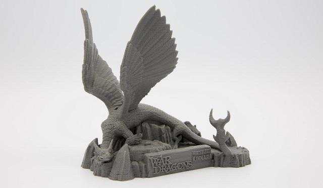 War Dragons awarding players with actual dragons