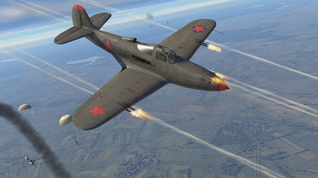 War Thunder headed to the movies