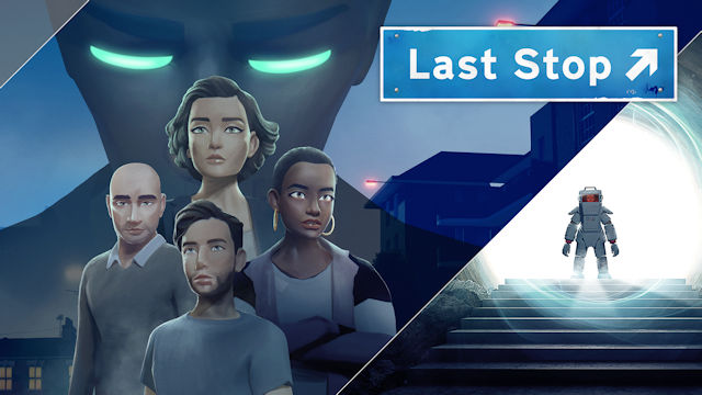Last Stop stops on PC and consoles in July