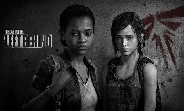 The Last of Us: Left Behind to stand alone