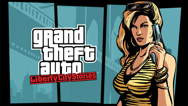 Grand Theft Auto: Liberty City Stories now being told on mobile