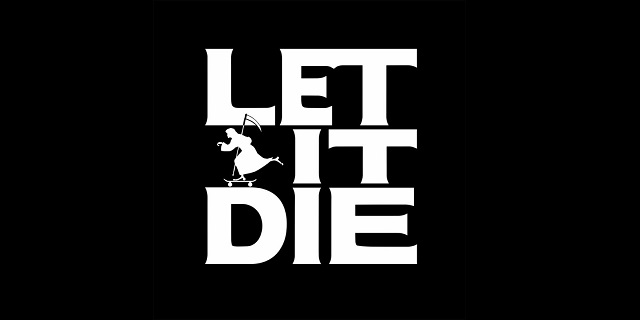 Let It Die now live on PlayStation 4