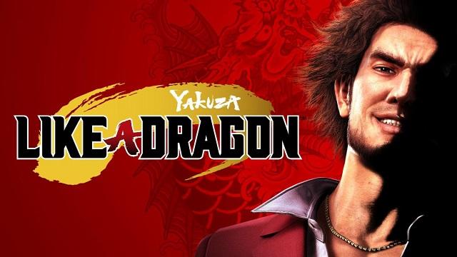 Yakuza returning like a dragon this fall
