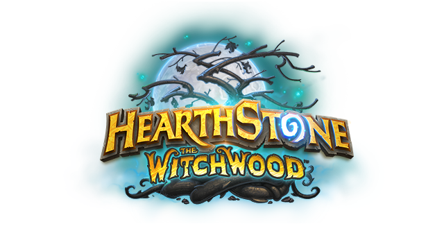 Enter The Witchwood soon