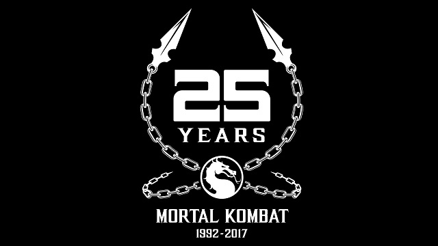 Mortal Kombat celebrating 25th anniversary at NYCC and in games