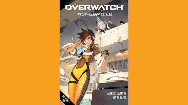 Tracer collected
