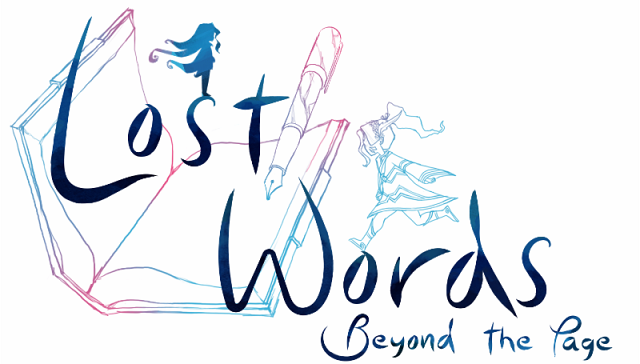 Lost Words to tell its story next year