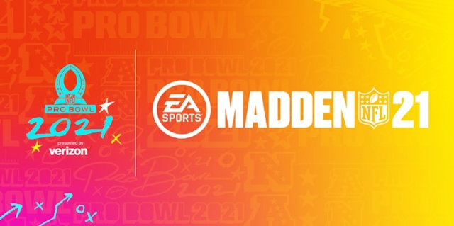 Madden NFL 21 to host the 2021 NFL Pro Bowl