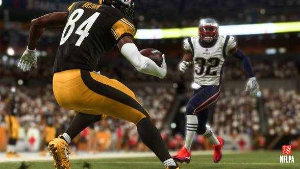 Madden NFL kicks-off 2019 season