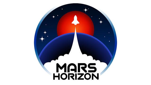Mars Horizon takes off