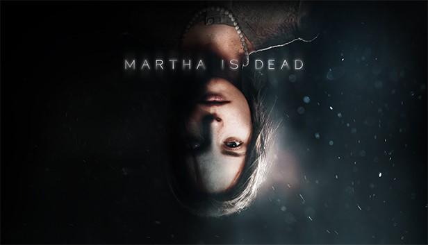 Martha will die next year