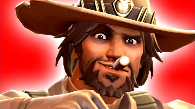 McCree petitions for a name change