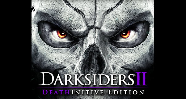 Darksiders II Deathinitive Edition release date set