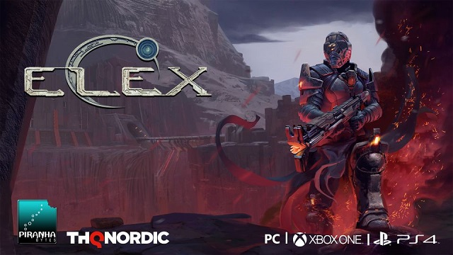 Elex launched news image