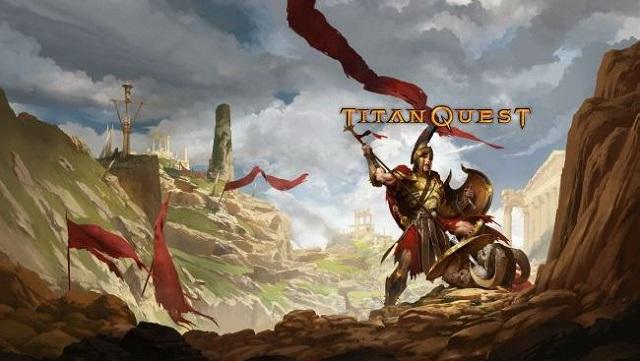 Titan Quest patch adds co-op