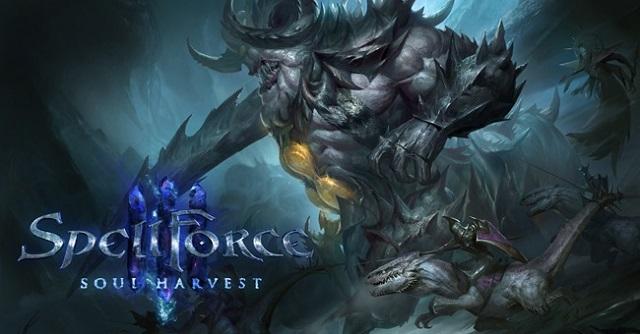 SpellForce 3: Soul Harvest will be harvesting souls soon