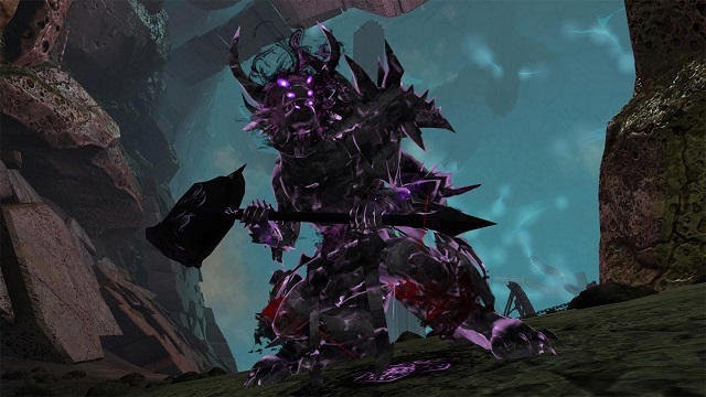 Guild Wars 2 launches Heart of Thorns