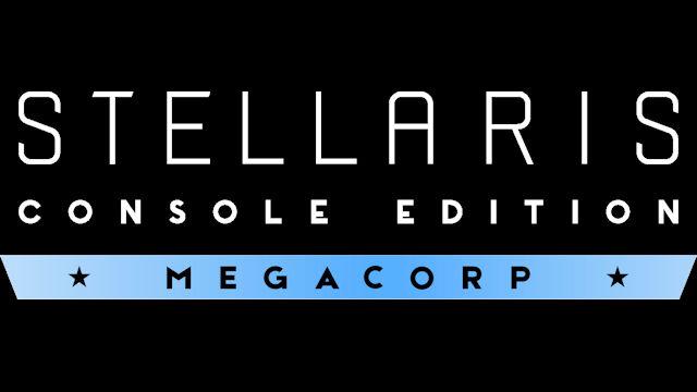Stellaris: Console Edition incorporates MegaCorp