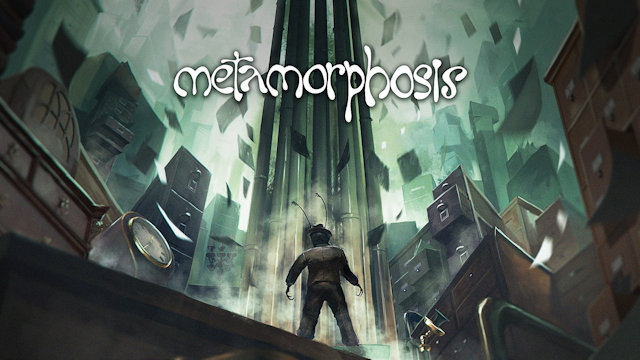Metamorphosis transforms into release
