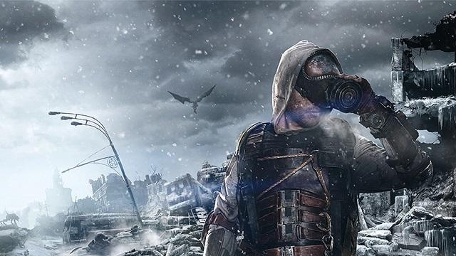 Metro Exodus releases Ranger Update