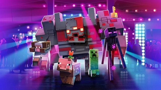 Minecraft Festival postponed