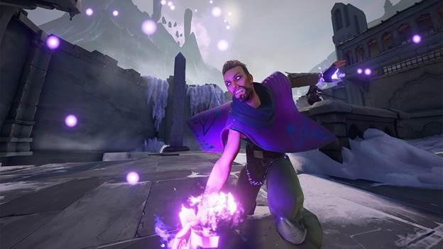 Mirage: Arcane Warfare releases Gladiator Update