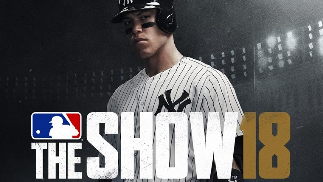 MLB The Show 18 cover athlete announced