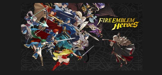 Nintendo announces lineup of Fire Emblem games
