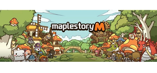 MapleStory M launches beta on Android news image