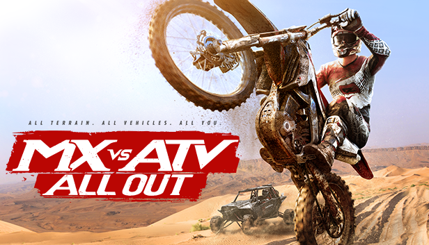 MX vs ATV All Out comes out in March