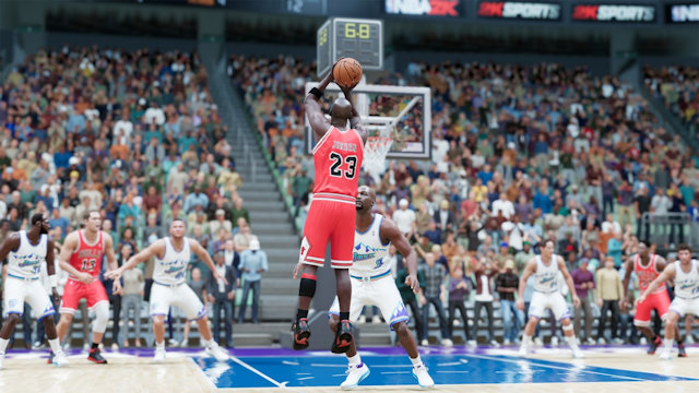 NBA 2K21 coming to Xbox Game Pass