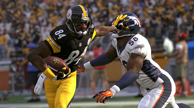 EA Sports talks Madden NFL 17 franchise mode at EA Play