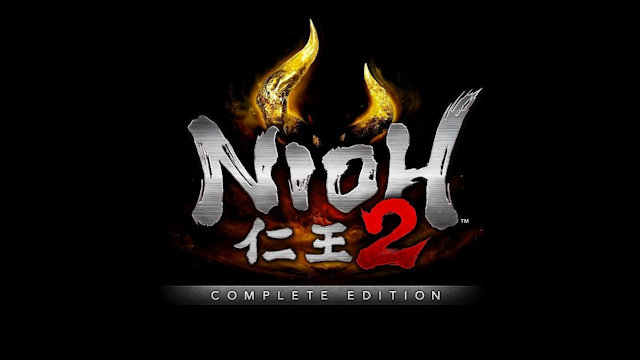 Nioh 2 getting complete on PC