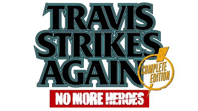 Travis Strikes Again: No More Heroes Complete Edition pre-orders open
