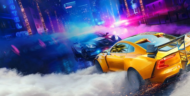 Need for Speed bringing the Heat in November