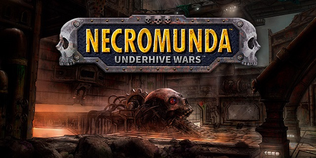 Necromunda: Underhive Wars being developed for PC and consoles