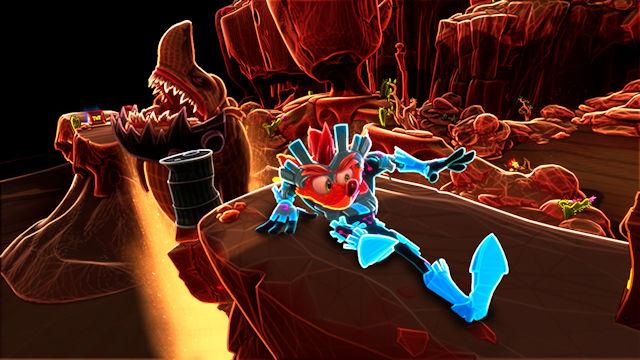 Crash Bandicoot 4 reveals N. Verted mode