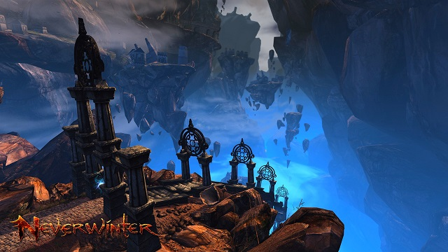 Neverwinter launching on PlayStation this summer